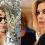 В Лас-Вегасе состоялось бракосочетание Кары Делевинь и Эшли Бенсон