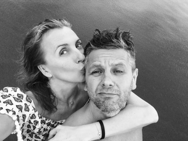 Паулина Андреева выходит замуж за Федора Бондарчука