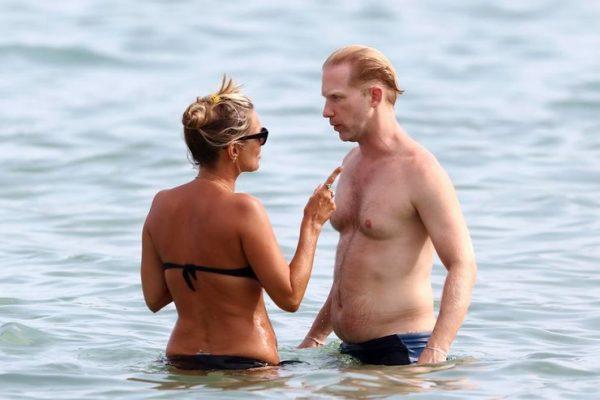 Прекраснее, чем прежде: новые снимки влюбленной Кейт Мосс