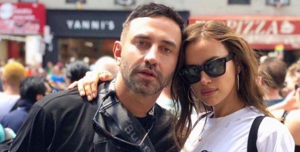 Голливудские инсайдеры: Меган Маркл выгнала всех из магазина, у Ирины Шейк третий контракт с мужчиной