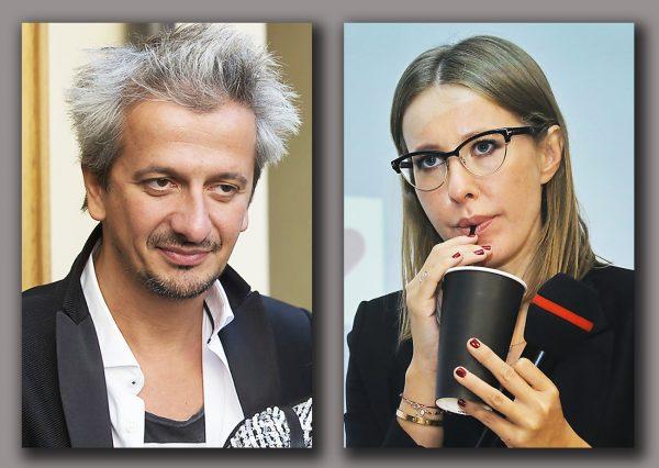 """Экстрасенс: """"Ксении и Богомолову не надо жениться"""""""