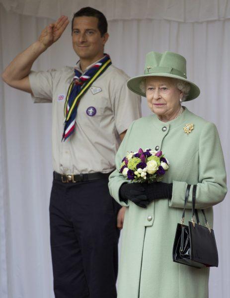 Брат королевы Елизаветы стал звездой опасного реалити-шоу