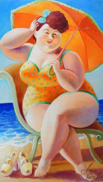 """Майкл Бюерк: """"Если толстые люди вымрут, всем от этого будет только лучше"""""""