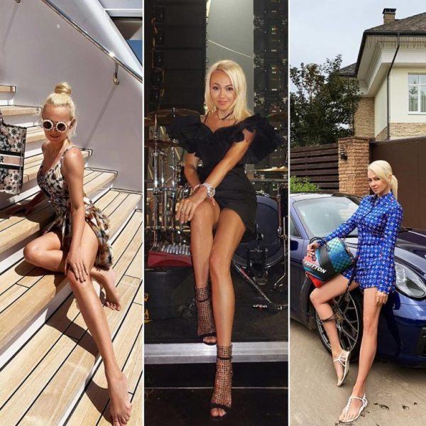 """Дима Билан Рудковской: """"У тебя сексуальные ноги, чего хейтеры от тебя хотят?"""""""