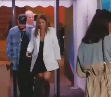 Ани Лорак вышла в свет с избранником (видео)