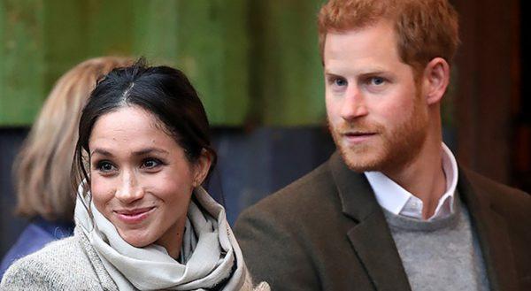 С днем рожденья, Меган! Хотела выйти замуж за Гарри, но рада, что он выбрал тебя