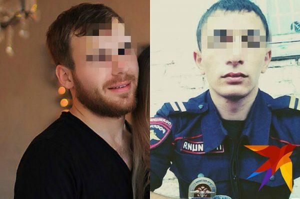 Сотрудники полиции запугали девушку и принудили ее к сексу