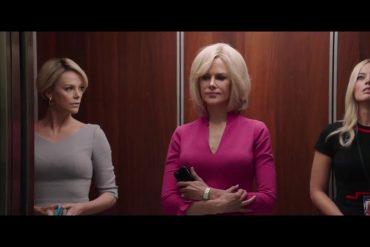 Шарлиз Терон не узнать в новом фильме про сексуальный скандал в Fox News (видео)