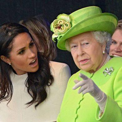 Кому попадет больше: Меган, Кейт или принцу Эндрю? - Ее величество созвала семейный совет