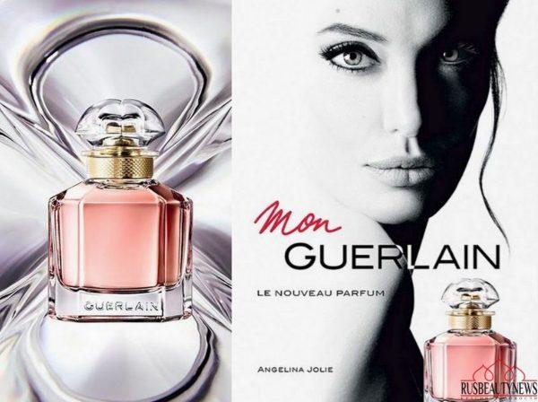 О да! Мы любим ее такой - Анджелина Джоли в новом сексуальном образе (видео)