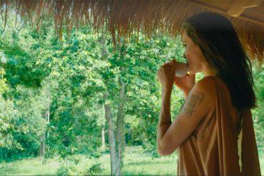 Дом Джоли в Камбодже - это рай на земле (фото, видео)