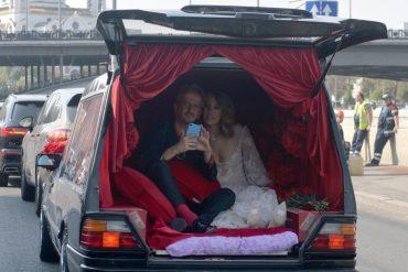Сценарий свадьбы Ксении: Мастер и Маргарита на балу у Воланда, а также обзор самых дорогих подарков молодым