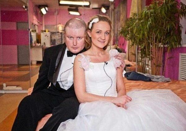 Любовник жены Должанского избил ее из-за денег