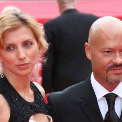 Светлана Бондарчук проигнорировала свадьбу экс-супруга
