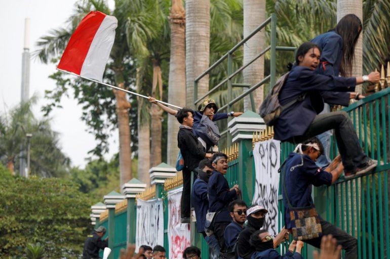 """""""В Индонезии секса нет"""" - Новый законопроект вызвал массовые беспорядки"""