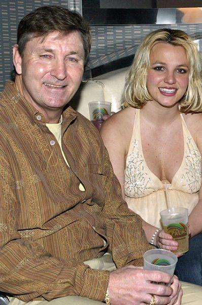 Отца Бритни Спирс обвиняют в домашнем насилии - он избил родного внука