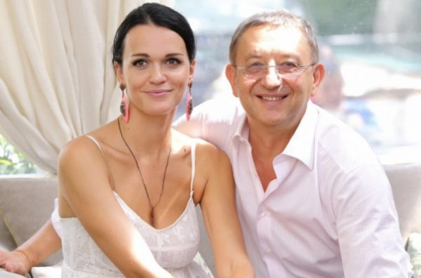 Певица Слава отменила свадьбу