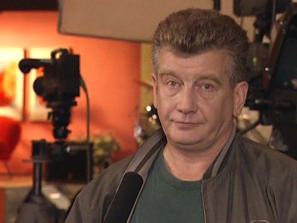 """Александр Панкратов-Белый поведал, как женился на """"ведьме"""" Удовиченко"""