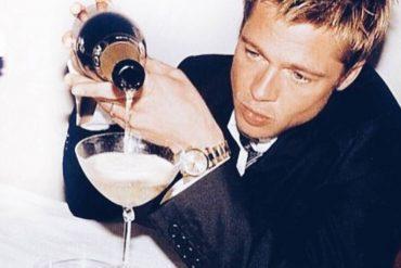Никто из алкоголиков не продал его тайну таблоидам...
