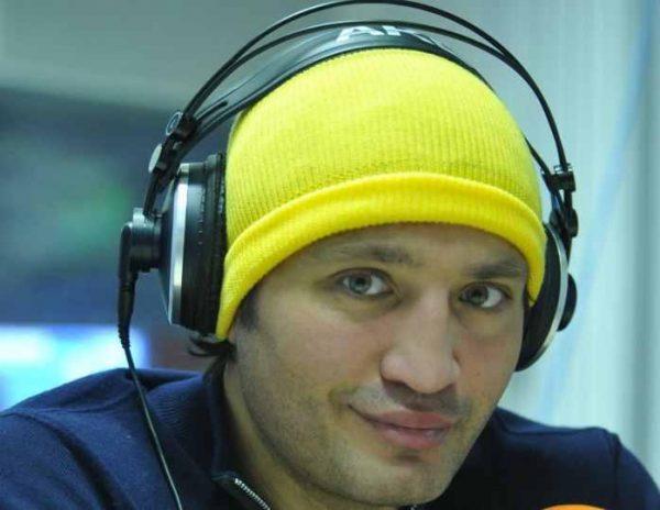 У Константина Меладзе роман с Эрикой Герцег