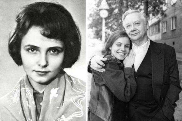 Антон Табаков рассказал, почему принял в штыки брак отца с Зудиной