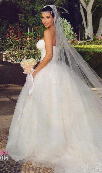Сколько Собчак получит за свою свадьбу: Ким Кардашьян в свое время заработала  миллионов