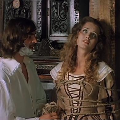 """""""Ой, вы живой.. Я думала, вы умерли давно"""": поклонница удивилась, встретившись с мушкетером Боярским"""