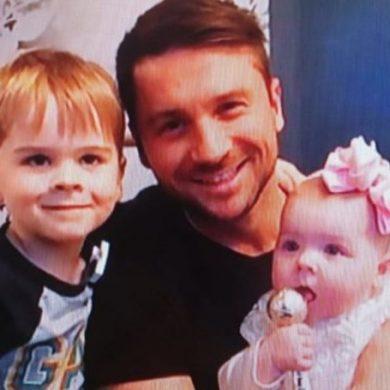 """Лазарев довел подписчиков до слез: """"Никитушка, Анютка, я люблю вас"""""""
