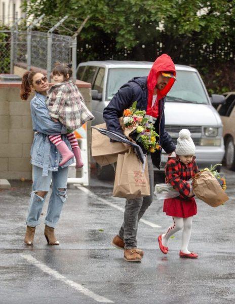 СМИ: Ева Мендес и Райан Гослинг собираются расстаться