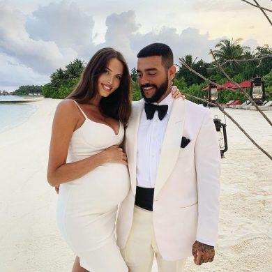 Решетова беременна не от Тимати: он является лишь прикрытием