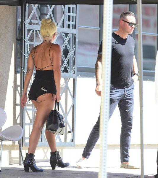 """Леди Гага действительно была влюблена в Купера: """"Он разбил мне сердце"""""""