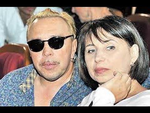Гарик Сукачев показал жену, наконец