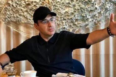 Гарик Мартиросян подчеркнул, что не имеет отношения к беременности Собчак