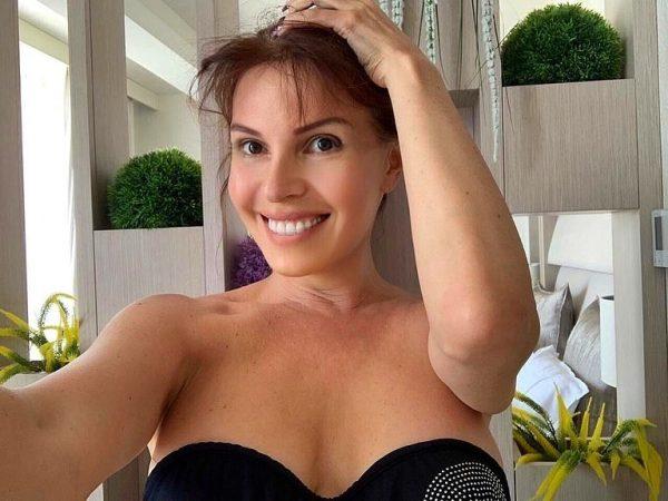 Наталью Штурм потрясли признания Олега Тактарова о ее домогательствах