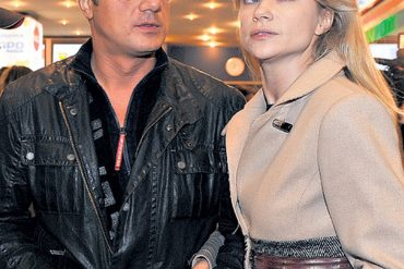 Мария Миронова опровергла слухи о молодом муже