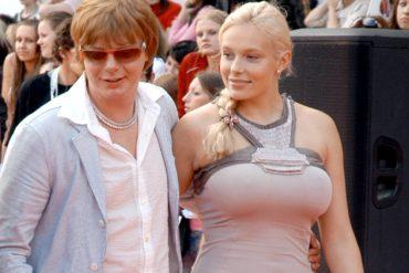 Мария Банкова подала на развод