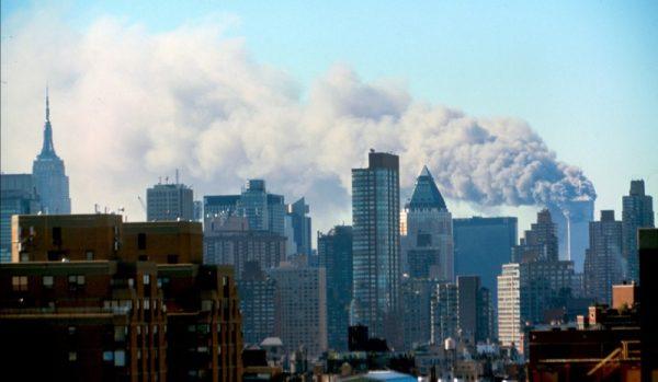 Сара Фергюсон рассказала, как чудом осталась жива после теракта 9/11