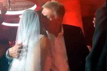 Дмитрий Песков прокомментировал свадьбу Собчак