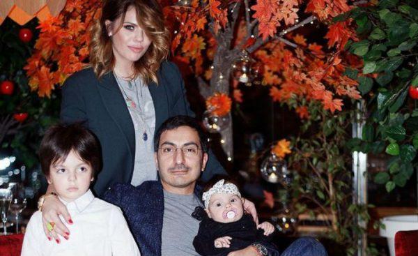 Анастасия Стоцкая высказалась о сходстве своих детей с Киркоровым