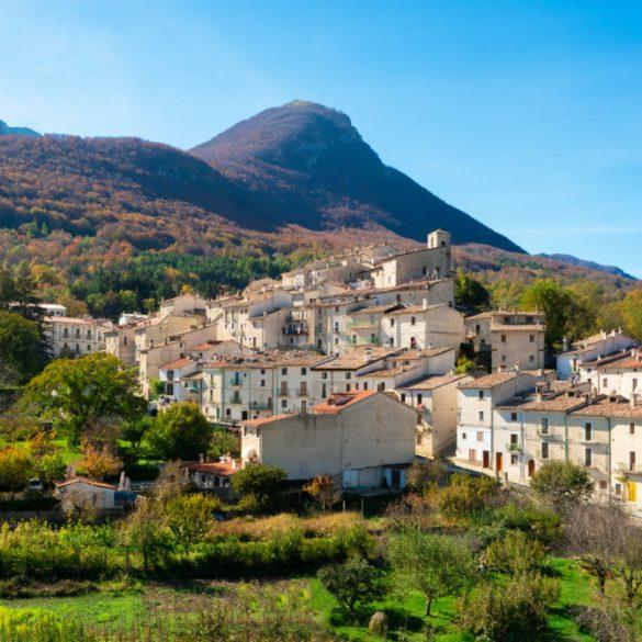 За переезд в райский уголок вам еще и заплатят: соблазнительное предложение от Итальянских властей