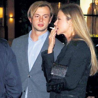 Рассекречен тайный муж Марии Мироновой: ему 27 лет