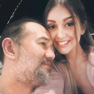 Оксана Воеводина дала эксклюзивное интервью британскому изданию (видео)