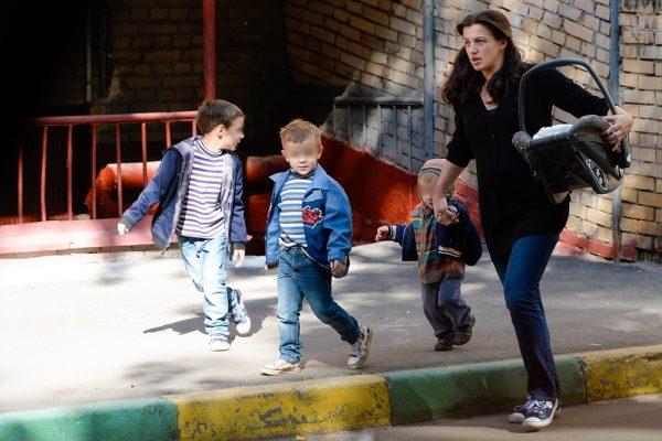 Как живет сейчас бывшая жена Цыганова с семью детьми