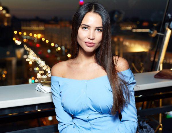 Анастасия Решетова вышла замуж