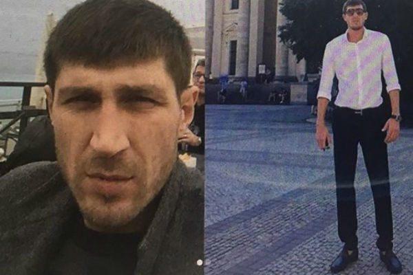 """Журналисты рассекретили """"мужчину-мечту"""" Анастасии Волочковой"""