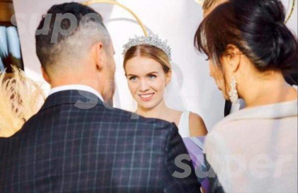 Новая женщина экс-супруга Лолиты - красавица-косметолог