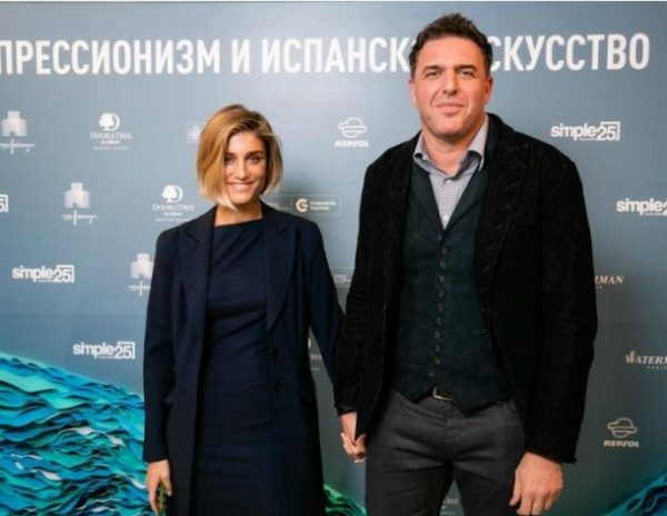 Максим Виторган высказал свое отношение к свадьбе Ксении Собчак