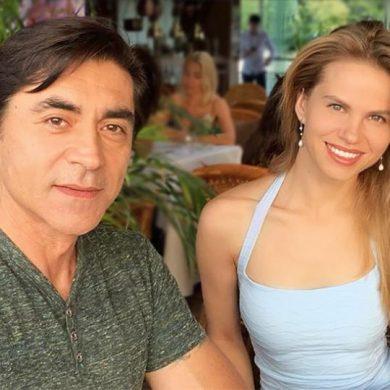 Степан Джигарханян прокомментировал свадьбу с Ольгой Казаченко