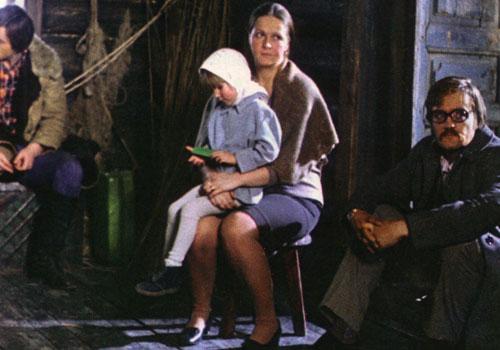 Леонид Кулагин признался, что был влюблен в Наталью Гундареву