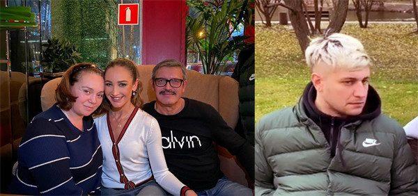 Все серьезнее, чем вы предполагали: Ольга Бузова познакомила Давида с родителями